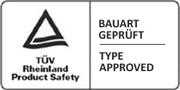Germany TUV certification