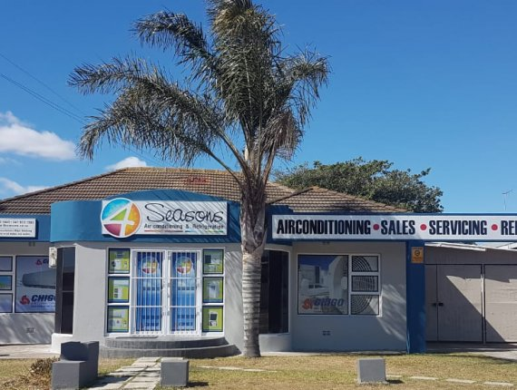 New Offices for 4 Seasons Port Elizabeth - Chigo Franchise 4-seasons-chigo-franchise.JPG