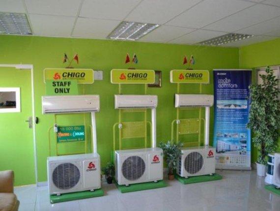 Chigo Air-Conditioning Head Office Chigo-Air-Conditioning-Display-Room-1.jpg