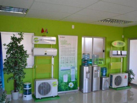 Chigo Air-Conditioning Head Office Chigo-Air-Conditioning-Display-Room-2.jpg