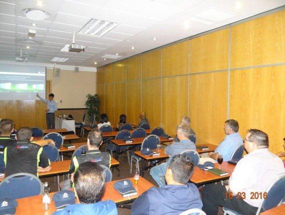 Chigo Product Presentation Durban | image 1