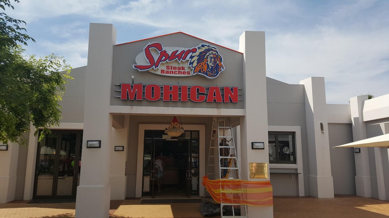 Sun City Vacation Club Spur